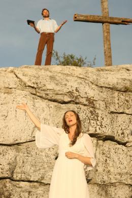 photo 3/5 - Vera Farmiga - Higher Ground