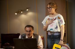 photo 19/23 - Elie Semoun, Joséphine De Meaux - Les Vacances de Ducobu - © UGC