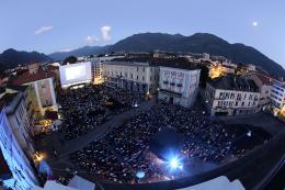 64e Festival de Locarno 2011 photo 1 sur 52