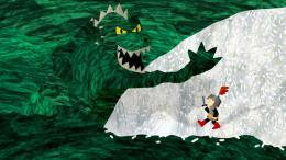 photo 1/1 - Pierre et le dragon épinard