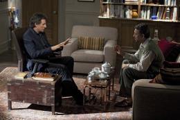 photo 3/13 - Gabriel Byrne, Irrfan Khan - En analyse - Saison 3 - © Warner Home Vidéo