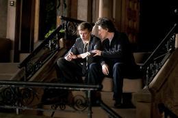 photo 7/13 - Dane DeHaan, Gabriel Byrne - En analyse - Saison 3 - © Warner Home Vidéo