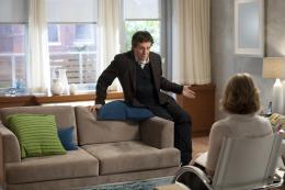 photo 10/13 - Gabriel Byrne - En analyse - Saison 3 - © Warner Home Vidéo