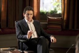 photo 12/13 - Gabriel Byrne - En analyse - Saison 3 - © Warner Home Vidéo