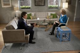 photo 5/13 - Gabriel Byrne, Amy Ryan - En analyse - Saison 3 - © Warner Home Vidéo