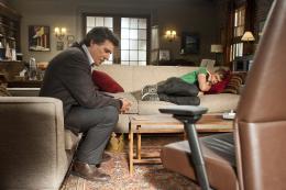 photo 4/13 - Gabriel Byrne, Dane DeHaan - En analyse - Saison 3 - © Warner Home Vidéo