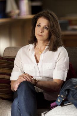 photo 2/13 - Debra Winger - En analyse - Saison 3 - © Warner Home Vidéo