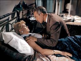 photo 2/7 - Doris Day, James Stewart - L'homme qui en savait trop - © Swashbuckler Films