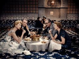 photo 4/7 - Doris Day, James Stewart, Bernard Miles, Brenda de Banzie - L'homme qui en savait trop - © Swashbuckler Films
