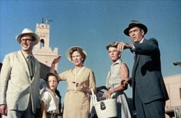 photo 3/7 - Bernard Miles, Brenda de Banzie, Doris Day, James Stewart - L'homme qui en savait trop - © Swashbuckler Films