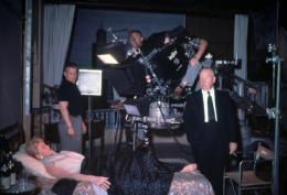 photo 5/7 - Doris Day, Alfred Hitchcock - L'homme qui en savait trop - © Swashbuckler Films