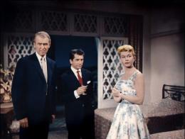 photo 1/7 - James Stewart, Daniel Gélin, Doris Day - L'homme qui en savait trop - © Swashbuckler Films