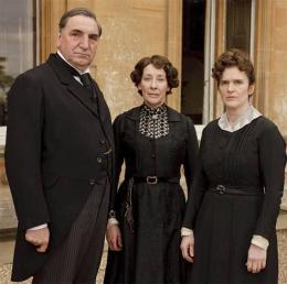 Jim Carter Downton Abbey photo 6 sur 15