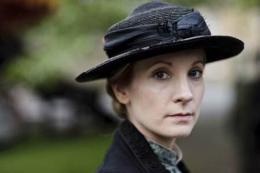Joanne Froggatt Downton Abbey photo 4 sur 14