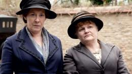 Lesley Nicol Downton Abbey photo 2 sur 10