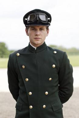 Allen Leech Downton Abbey photo 9 sur 9