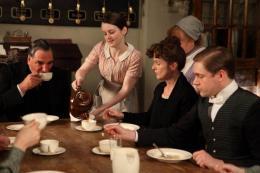 Jim Carter Downton Abbey photo 7 sur 15