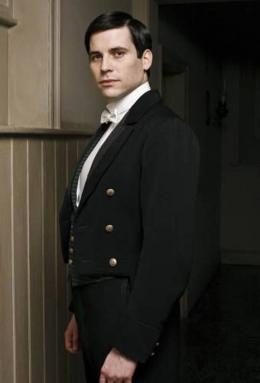 Rob James-Collier Downton Abbey photo 3 sur 3
