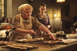 Lesley Nicol Downton Abbey photo 4 sur 10