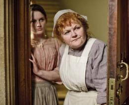 Lesley Nicol Downton Abbey photo 6 sur 10