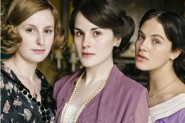 Laura Carmichael Downton Abbey photo 3 sur 19