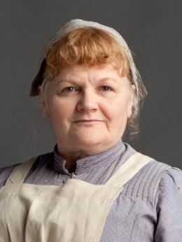 Lesley Nicol Downton Abbey photo 3 sur 10