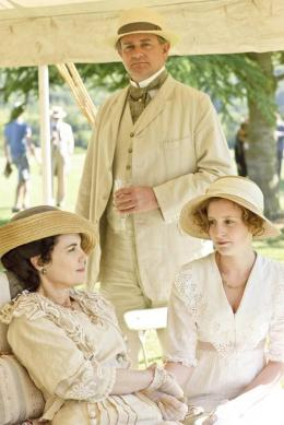 Laura Carmichael Downton Abbey photo 9 sur 19