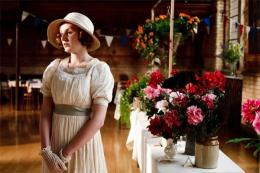 Laura Carmichael Downton Abbey photo 5 sur 19