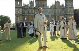 Allen Leech Downton Abbey photo 6 sur 9