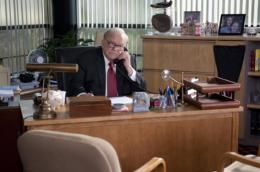 photo 2/13 - Edward Asner - Too Big to Fail : Débacle à Wall Street - © HBO