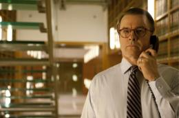 photo 8/13 - Michael O'Keefe - Too Big to Fail : Débacle à Wall Street - © HBO