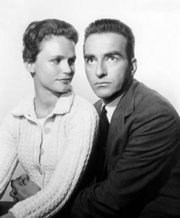 photo 6/7 - Montgomery Clift, Lee Remick - Le Fleuve sauvage - © Swashbuckler Films