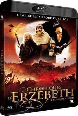 photo 17/17 - Blu ray - Les chroniques D'Erzebeth - © Condor Entertainment