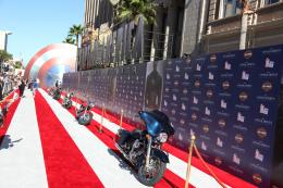 photo 65/65 - Avant-première de Captain America - Captain America : First Avenger - © Paramount