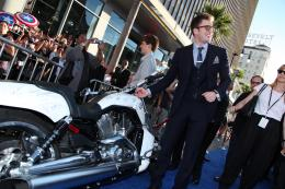 photo 28/65 - Chris Evans - Avant-première de Captain America - Captain America : First Avenger - © Paramount