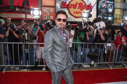 photo 29/65 - Robert Downey Jr. - Avant-première de Captain America - Captain America : First Avenger - © Paramount