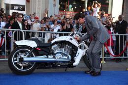 photo 32/65 - Robert Downey Jr. - Avant-première de Captain America - Captain America : First Avenger - © Paramount