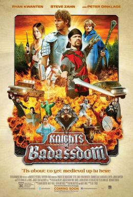 photo 1/1 - Knights of Badassdom