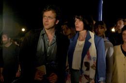 photo 3/10 - Karin Viard et Jonathan Zacca� - Yann Piat, chronique d'un assassinat - © Studio Canal Vid�o