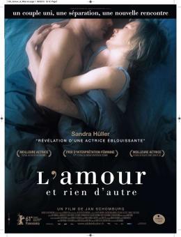 photo 1/1 - L'Amour Et Rien D'Autre - © Sophie Dulac Distribution
