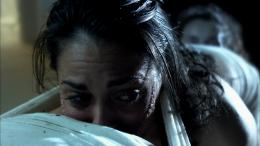 Ashley C. Williams The Human Centipede photo 3 sur 4