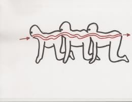 photo 5/15 - Sch�ma - The Human Centipede - © Condor Entertainment