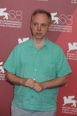 photo 15/24 - Todd Solondz - Pr�sentation du film Dark Horse, Venise 2011 - Dark Horse - © Isabelle Vautier pour Commeaucinema.com