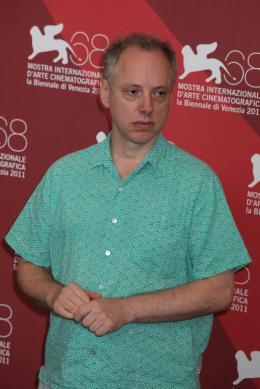 photo 13/24 - Todd Solondz - Pr�sentation du film Dark Horse, Venise 2011 - Dark Horse - © Isabelle Vautier pour Commeaucinema.com