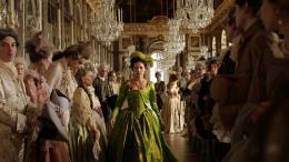 Les Adieux à la Reine Virginie Ledoyen photo 5 sur 8