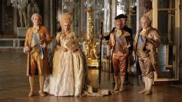 Les Adieux à la Reine Xavier  Beauvois, Diane Kruger photo 3 sur 8