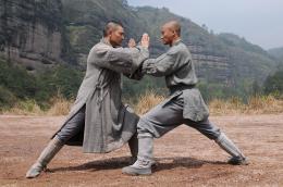 photo 1/12 - Shaolin - © Métropolitan Film Export
