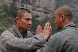 photo 7/12 - Shaolin - © Métropolitan Film Export