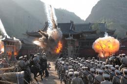 photo 4/12 - Shaolin - © Métropolitan Film Export