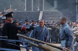 photo 6/12 - Shaolin - © Métropolitan Film Export